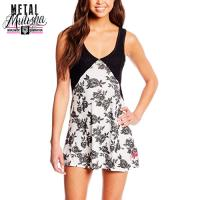REWIND DRESS (Black)