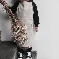 [데이데이]심플 미니 앞치마_어린이집앞치마,캠핑앞치마,요리앞치마