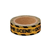 라인테이프 CRIME SCENE - DO NOT ENTER Ⅱ 마스킹테이프