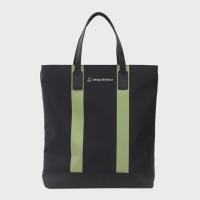 Silk screen Tote bag