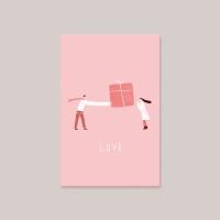 [카드] love