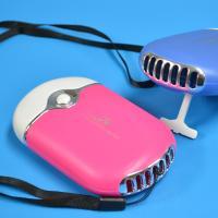 휴대용 에어컨 선풍기 9900