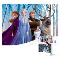 108피스 직소퍼즐 - 겨울왕국 2 겨울 스토리