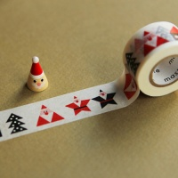 Christmas Masking tape MULTI-MST-MKT170