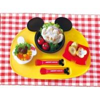 디즈니베이비아이콘 식판세트