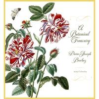 2019 캘린더 A Botanical Treasury