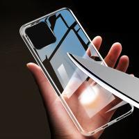 아이폰 12 미니 투명 강화유리케이스 GB
