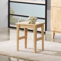 [히트디자인] 돌체 고무나무 의자