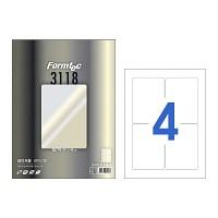 레이저용 광택라벨/LB-3118
