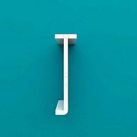 미니큐빅스 이니셜 벽선반-J