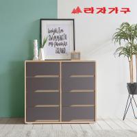 에리션 4단 서랍장 800