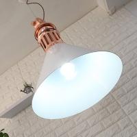 LED 뱅크 펜던트 ( 화이트 )