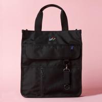 Chips cross bag (Black)