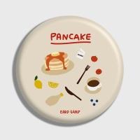 [어프어프] 손거울 Pancake-Ivory