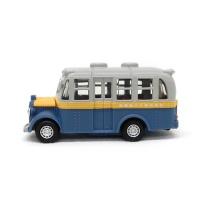 [이웃집 토토로]풀백카 컬렉션(토토로 버스)