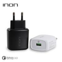 퀵차지3.0 1포트 USB 고속 충전기 IN-UC110