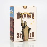 미니스티커팩-17 뉴욕
