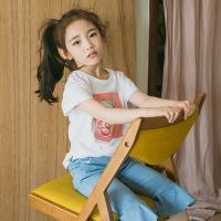 [보니스텔라] 17SS383 체리콕 티셔츠