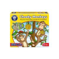 얄미운 원숭이