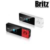 브리츠 휴대용 MP3 플레이어 BZ-MP3110L (다이얼 컨트롤러 / OLED 디스플레이)