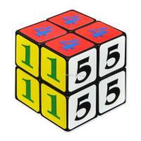 2x2 노벨 큐브 (숫자) - 신광사