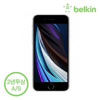 벨킨 아이폰 SE2 강화 유리 액정 보호 필름 F8W768qe