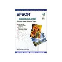 엡손(EPSON)용지 C13S041342 / Arcival Matte Paper A4 / 50매