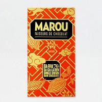 마루 다크 초콜릿 - 바리아 76% (80g)