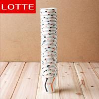 (와인앤쿡)실속형50p L 종이컵() (7cm×7.5cm)