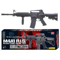 [아카데미과학] M4A1 R.I.S 전동건