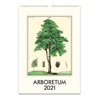 2021년 카발리니캘린더 Arboretum