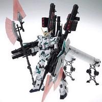 [MG] 1/100 풀아머 유니콘 건담 RX-0 FULL ARMOR UNICORN GUNDAM Ver.Ka (BD172818)