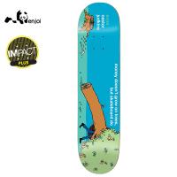 [ENJOI] NESTOR JUDKINS MONEY TREE IP DECK 31.7 x 8.0