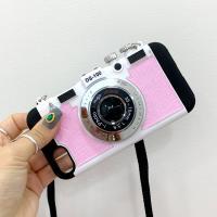 아이폰케이스 7 8 x xr xs 11 pro max 카메라 스트랩