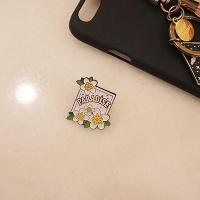 파라다이스 뱃지 : white blossom