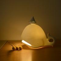 LED 꿈꾸는고래 스탠드