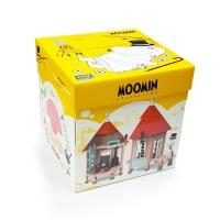 무민컬렉션 무민낚시하우스 피규어 장난감 완구