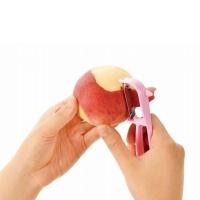 복숭아 채칼 과일껍질칼 FV-618 필러