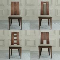 [베스트리빙]스칼렛 의자 1+1