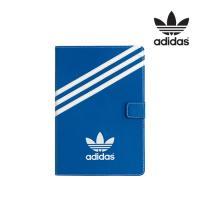 [Adidas] 오리지널 아이패드 미니 2/3 스탠드 케이스[블루버드/화이트]