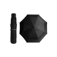아이비스 8000 가벼운컬러3단우산(SP)-검정 09668