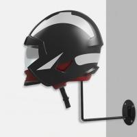 PH 자전거 오토바이 헬멧 거치대 벽걸이 YP