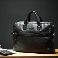 [던롭] DBC370 블랙 서류가방