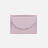 half circle card lilac blossom 하프 서클 카드 라일락블라썸
