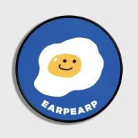 [어프어프] 스마트톡 Fried eggs-blue