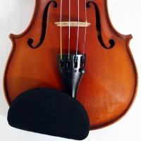 바이올린 센터형 턱받침 핸드메이드 커버 No6