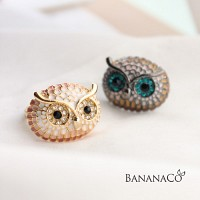 Night owl Ring