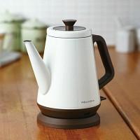 프리미엄 주방가전 레꼴뜨 클래식 케틀 리브르 전기주전자 커피 분유 포트