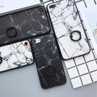 아이폰6S 핑거링대리석케이스