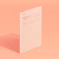 [모트모트] 텐미닛 플래너 31DAYS - 샤인피치 (1EA)